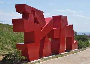 Red Gateway