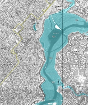 FEMA Flood Maps City Of Newport Beach - Fema flood maps by address