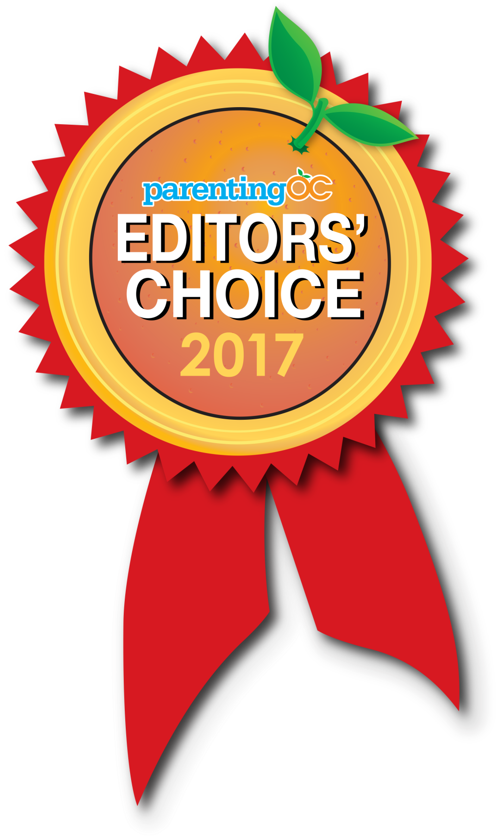 Editor' Choice Badge- Logo -- 2017
