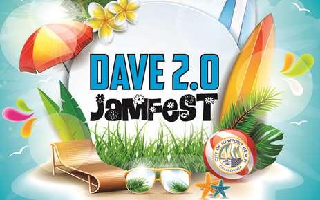 Dave 2.0 Jamfest