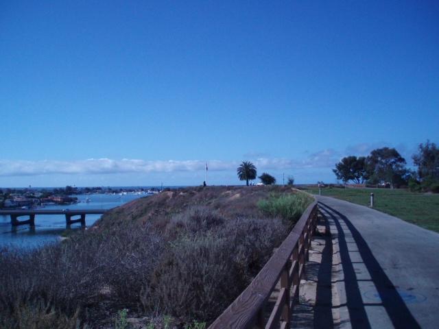Bike Walking Trails City Of Newport