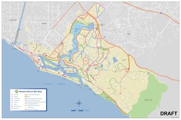 Map1 Newport Beach