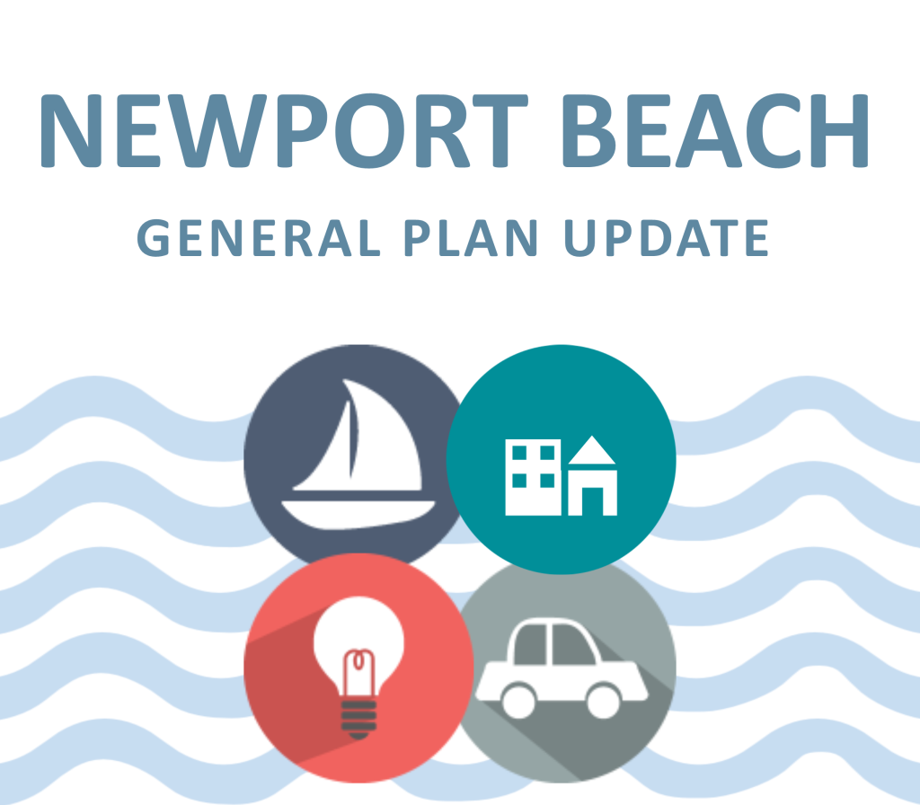 General Plan Update Latest News | City of Newport Beach