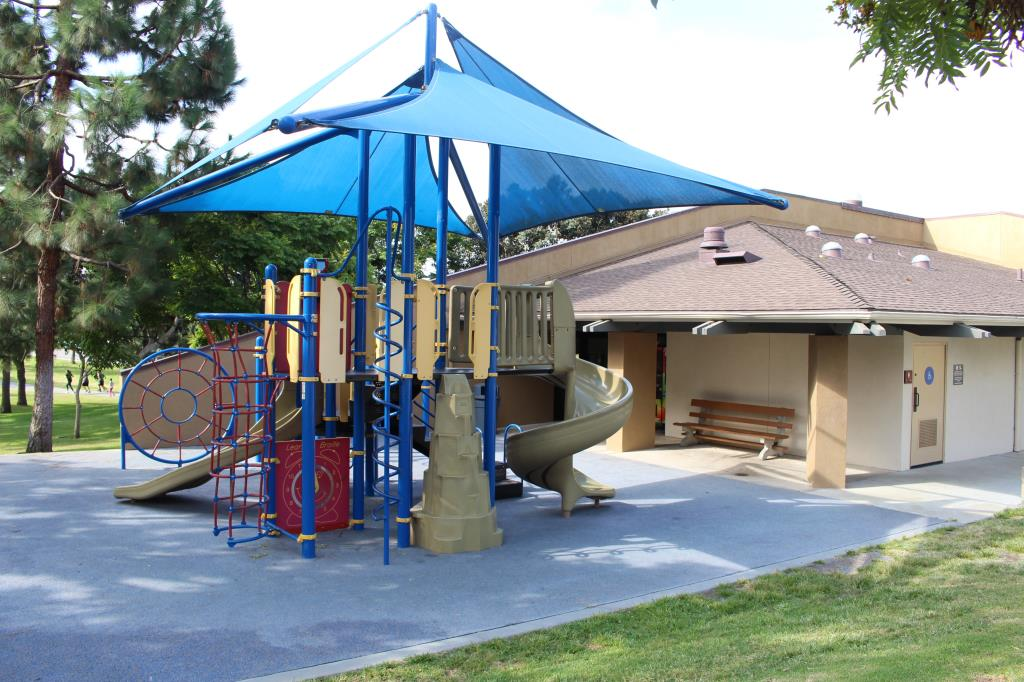 Community Youth Center playground