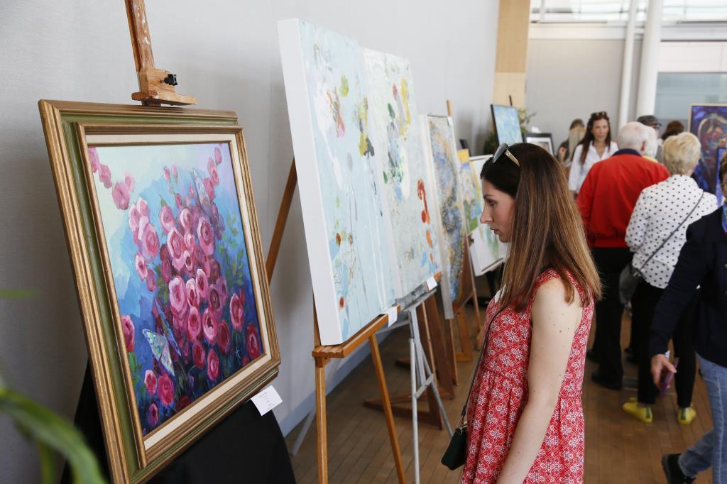 Newport Beach Art Exhibition | City of Newport Beach