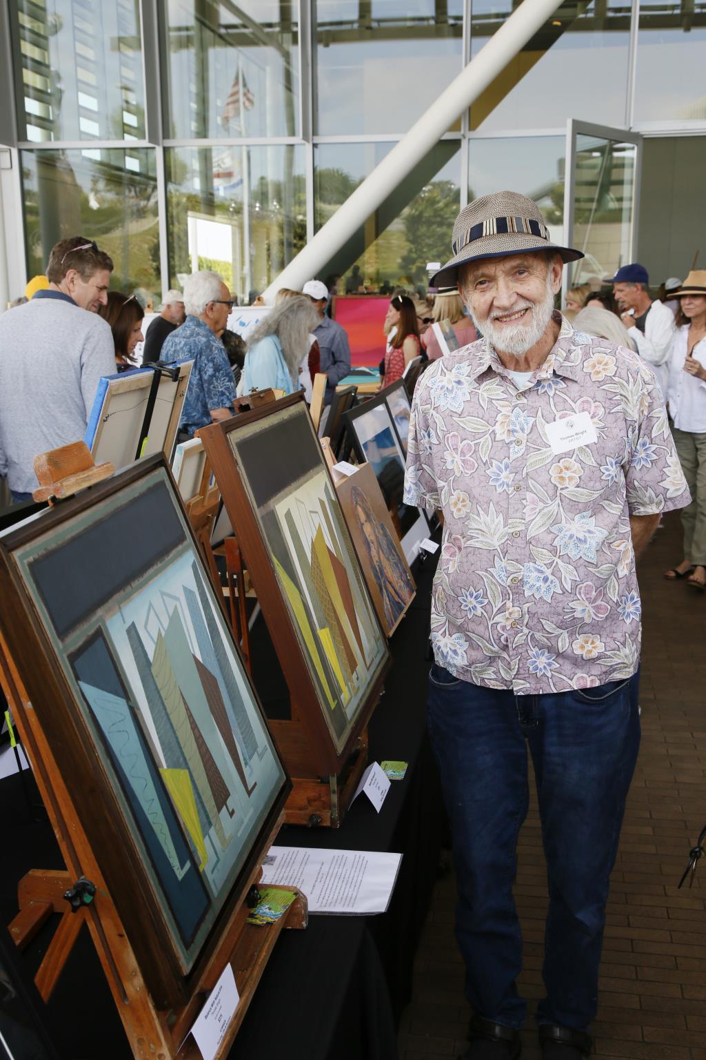Newport Beach Art Exhibition   City of Newport Beach