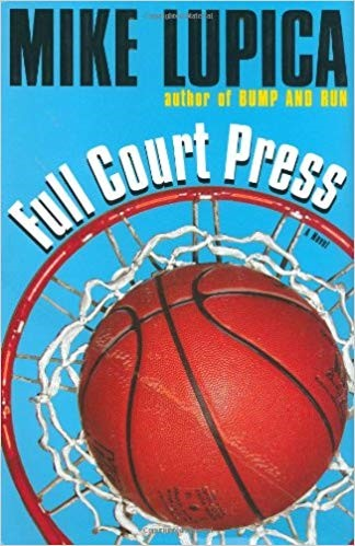 Full Court Press Book Cover