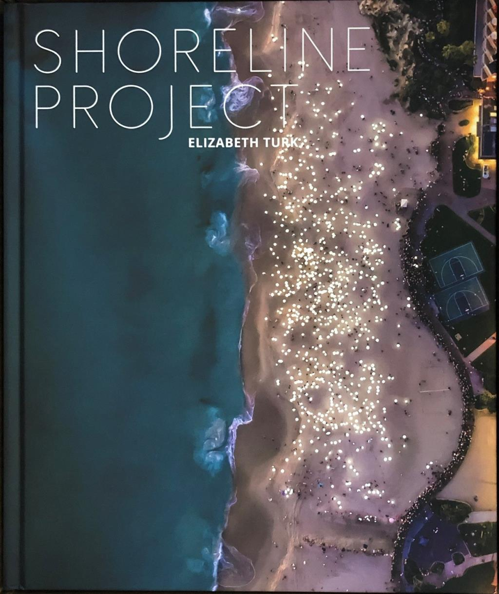 Shoreline Book Cover