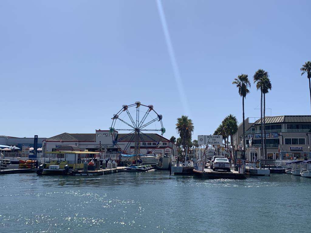 Balboa Peninsula Fun Zone