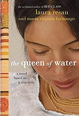 The Queen of Water Book Cover