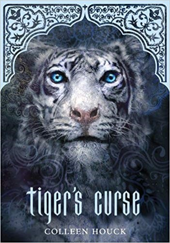 Tiger's Curse Book Cover