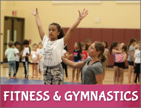 Fitness and Gymnastics