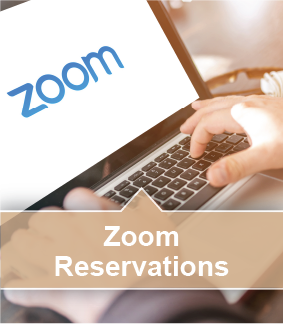 Zoom Reservations