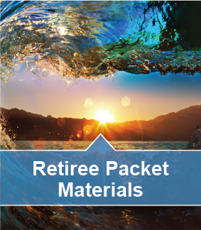 Retiree Packet  Materials