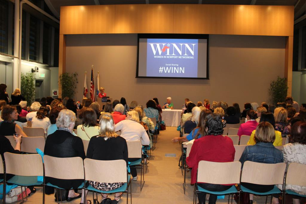 WiNN-Forum Panel Discussion