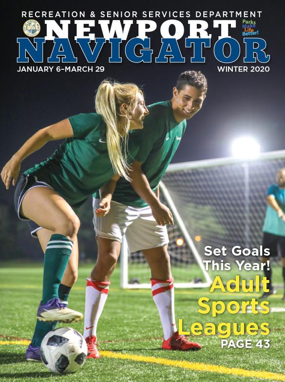 Winter2020-Newport Navigator-Front Cover-72dpi