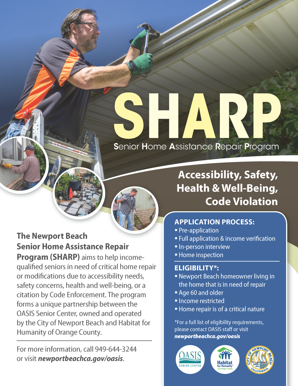 SHARP-Flier-2019