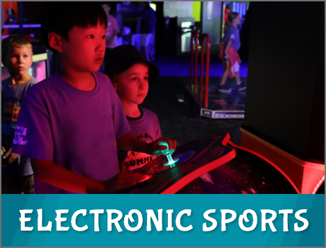 Electronic Sports